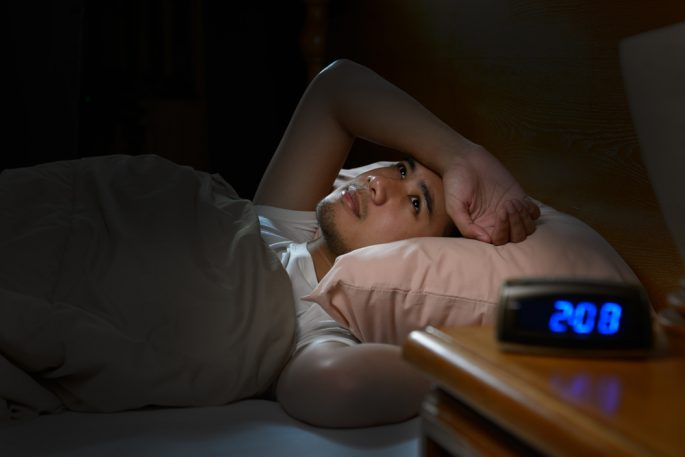 Insomnia: What are My Treatment Options?